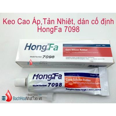 Keo Cao Áp Tản Nhiêt 7098