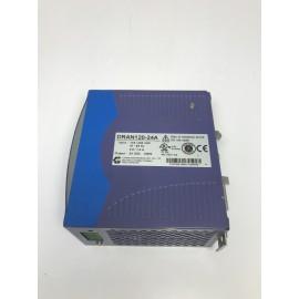 Nguồn DRAN120-24A 24v-5a cũ