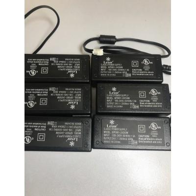 Nguồn Adapter 24V - 2.5A