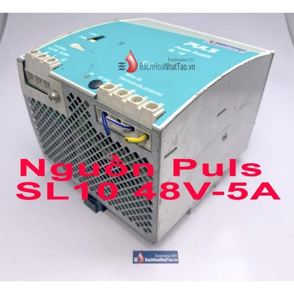 Nguồn Puls SL10 48V-5A