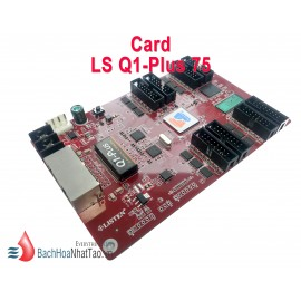 Card LS-Q1 Plus 75