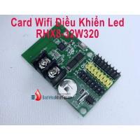 Card Wifi điều khiển Led RHX8-32W320