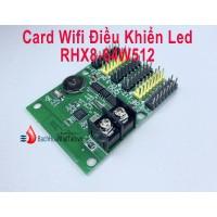 Card Wifi điều khiển Led RHX8-64W512
