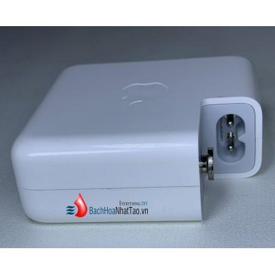 Sạc Apple 61W bóc máy zin - USB Type-C Power Adapter