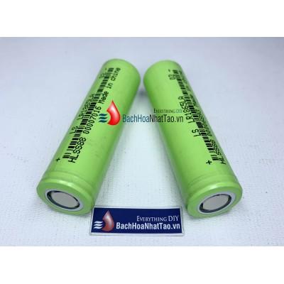 Cell Pin LR1865LA 2000mAh