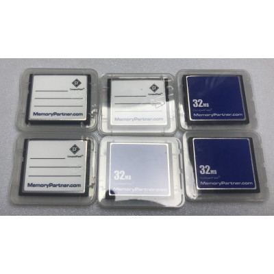 Thẻ CF Compact Flash 32MB