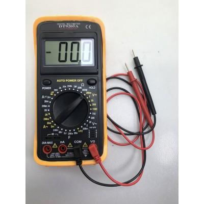 Đồng hồ đo vạn năng Digital 9205A VOM mẫu mới