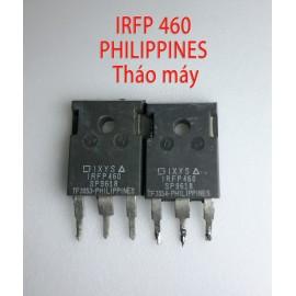 IRFP460, IRFP 460 Mosfet kênh N 20A 500V TO-3P Tháo máy